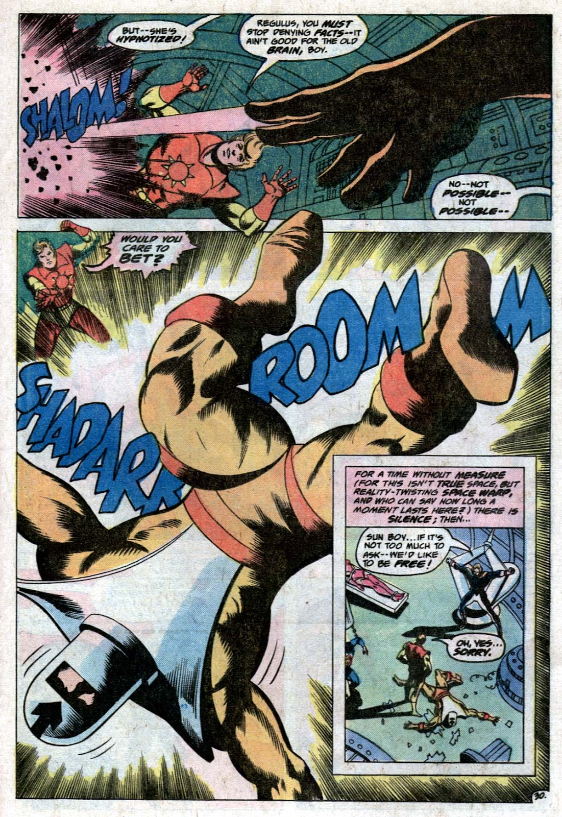 Superboy (1949) issue 232 - Page 31
