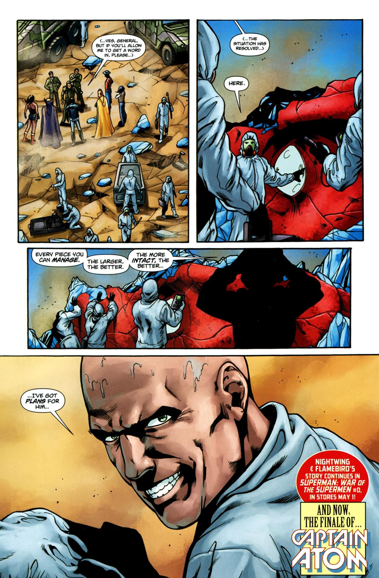 Action Comics (1938) 889 Page 25