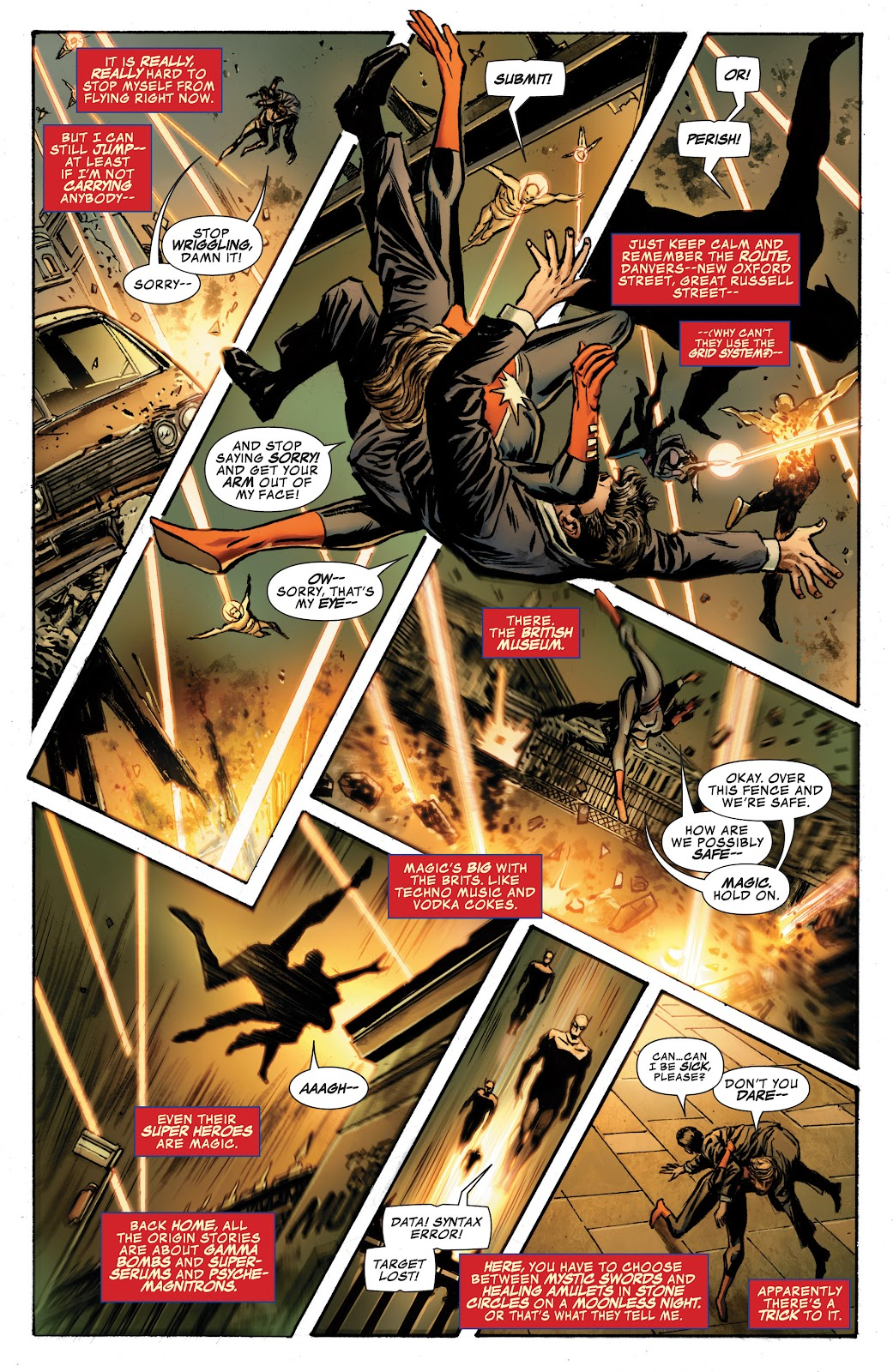 Read online Age of Ultron Companion comic -  Issue # TPB (Part 1) - 28