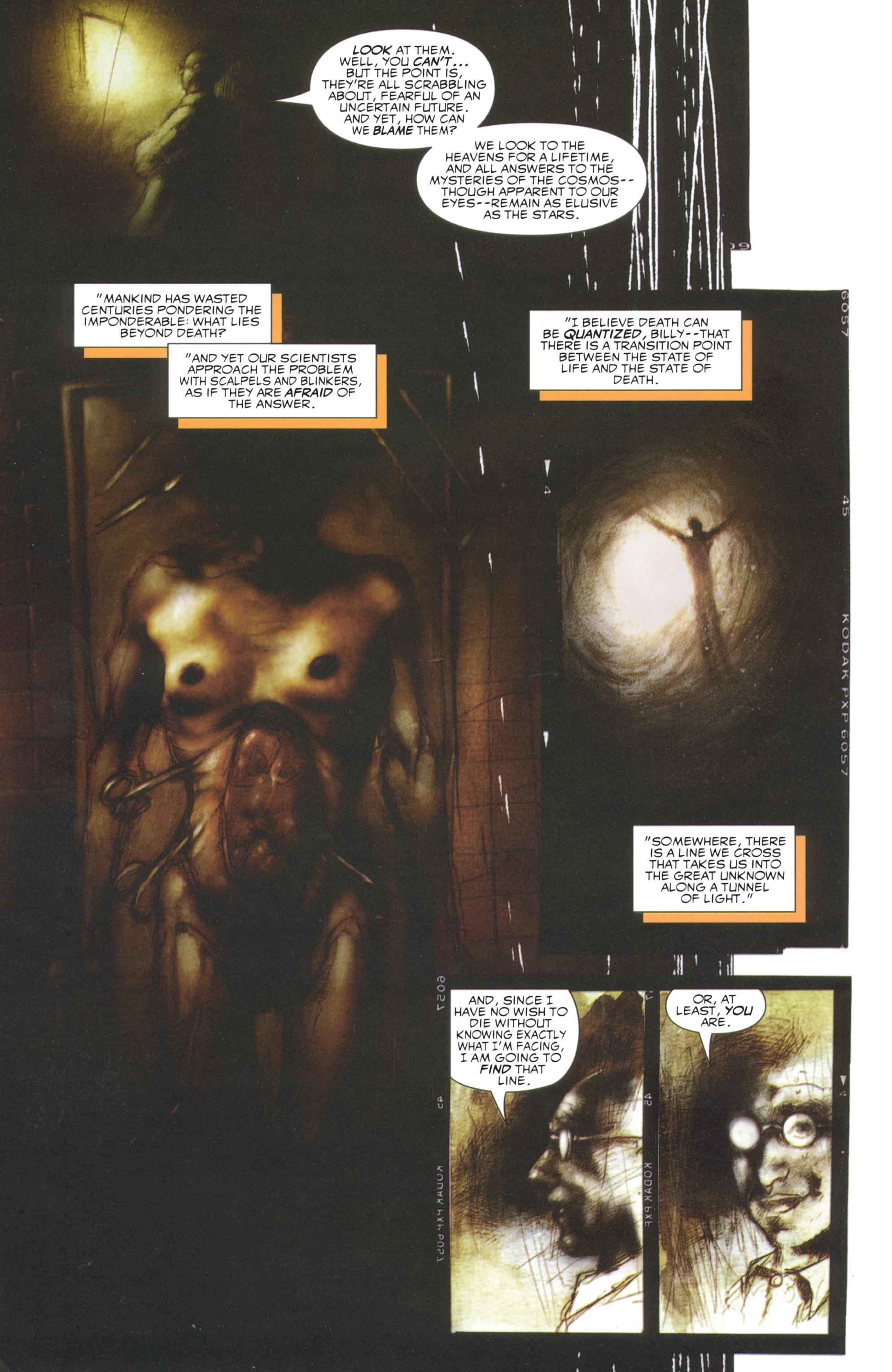 Read online Deadside comic -  Issue #1 - 10