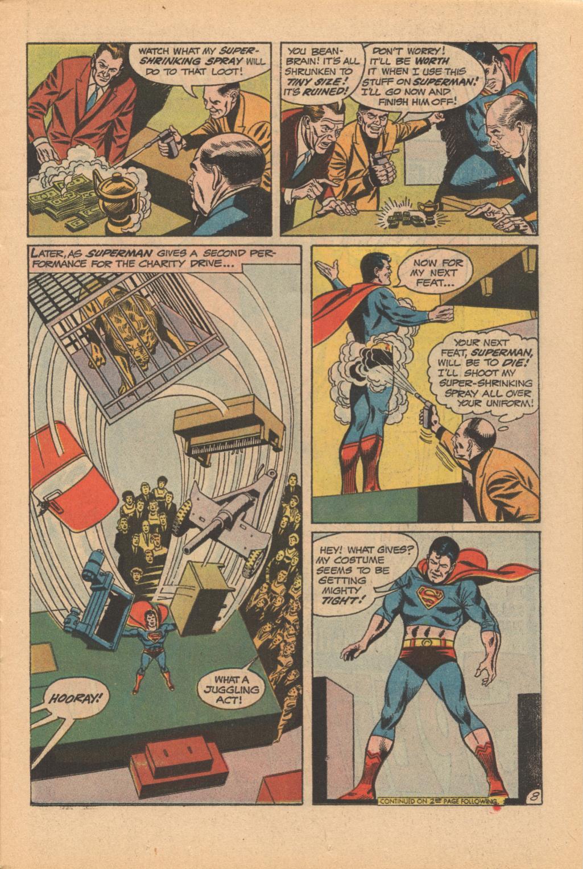 Action Comics (1938) 376 Page 10