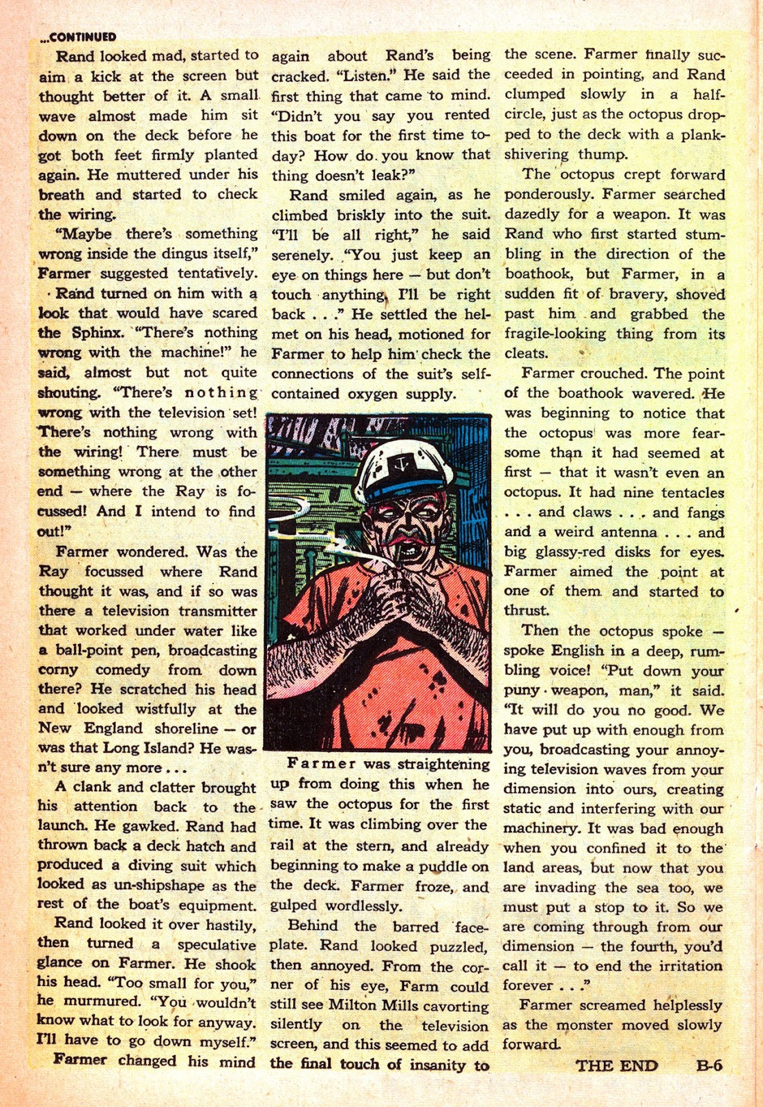 Mystic (1951) issue 32 - Page 26