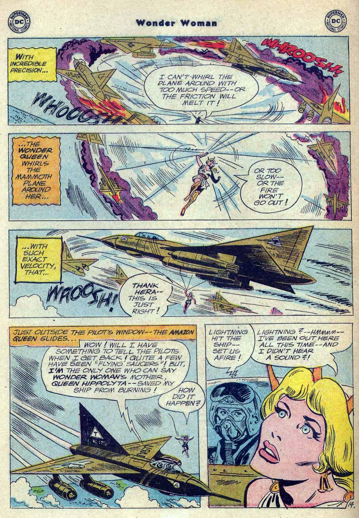 Read online Wonder Woman (1942) comic -  Issue #138 - 18