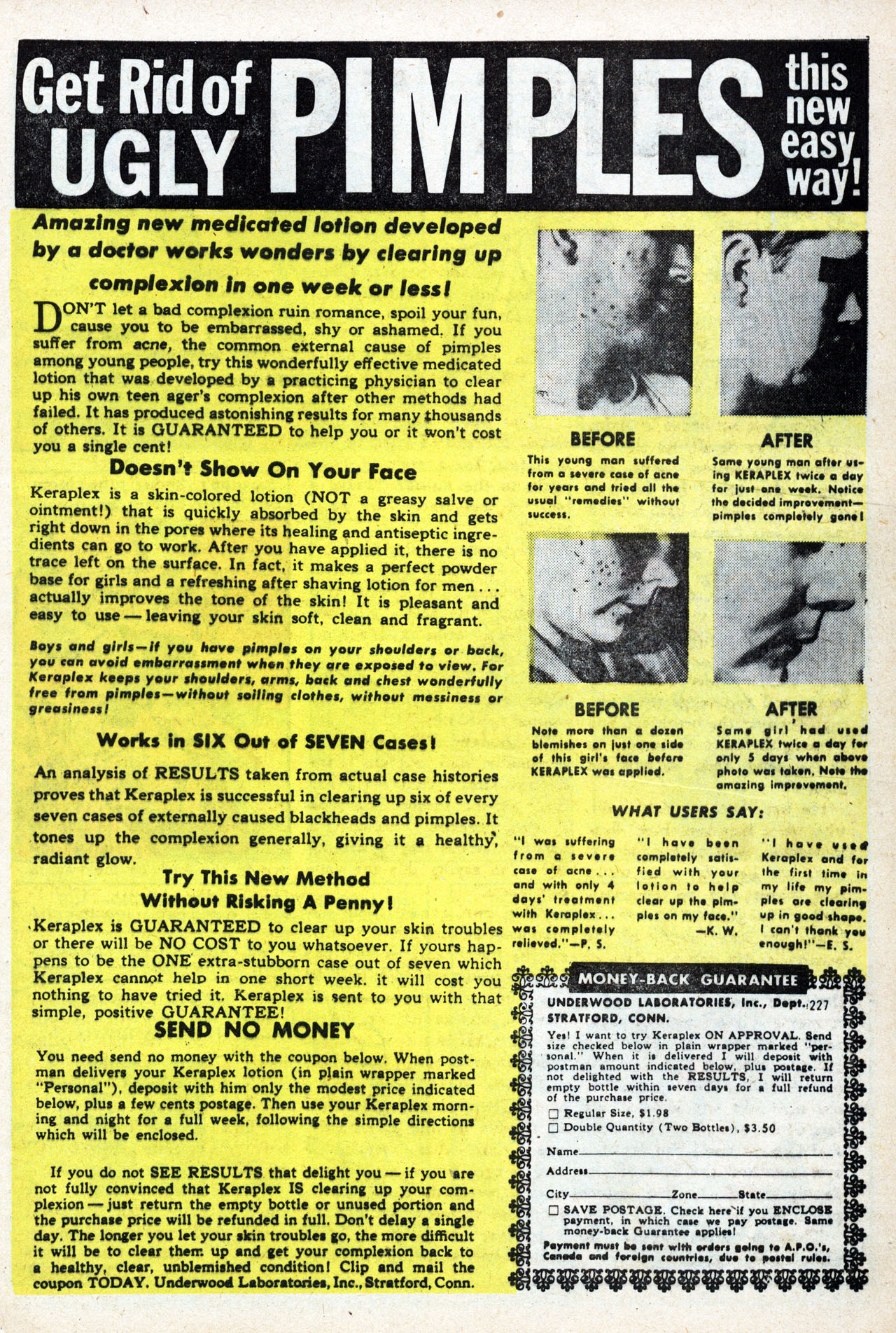Read online Two-Gun Kid comic -  Issue #46 - 9