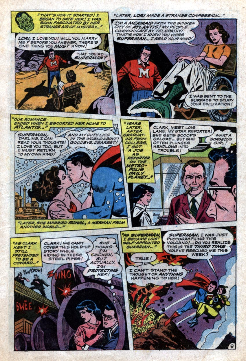 Read online Action Comics (1938) comic -  Issue #365 - 13