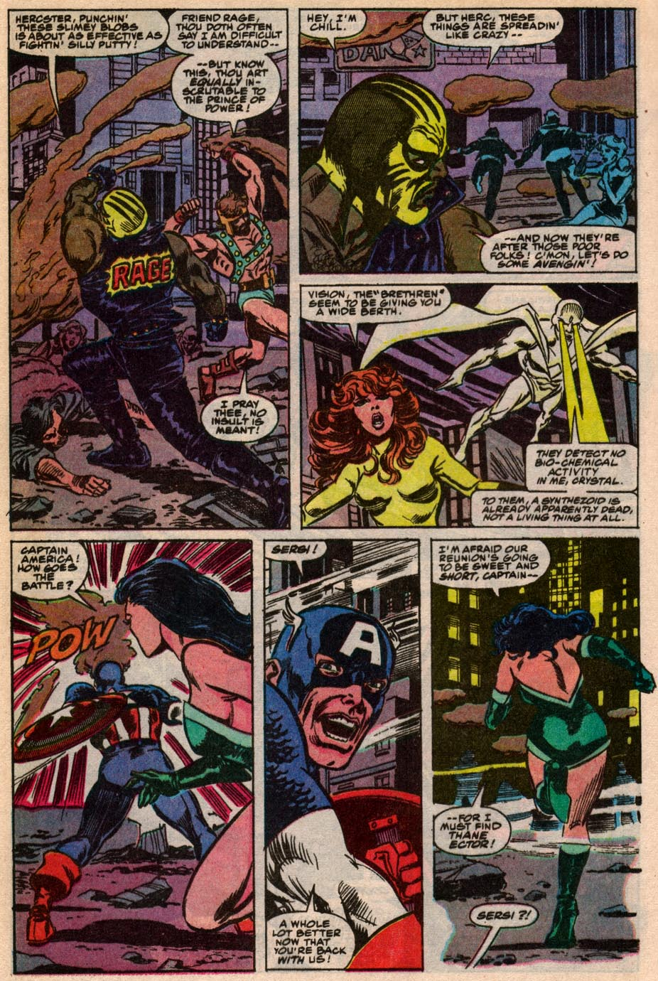 The Avengers (1963) 339 Page 11
