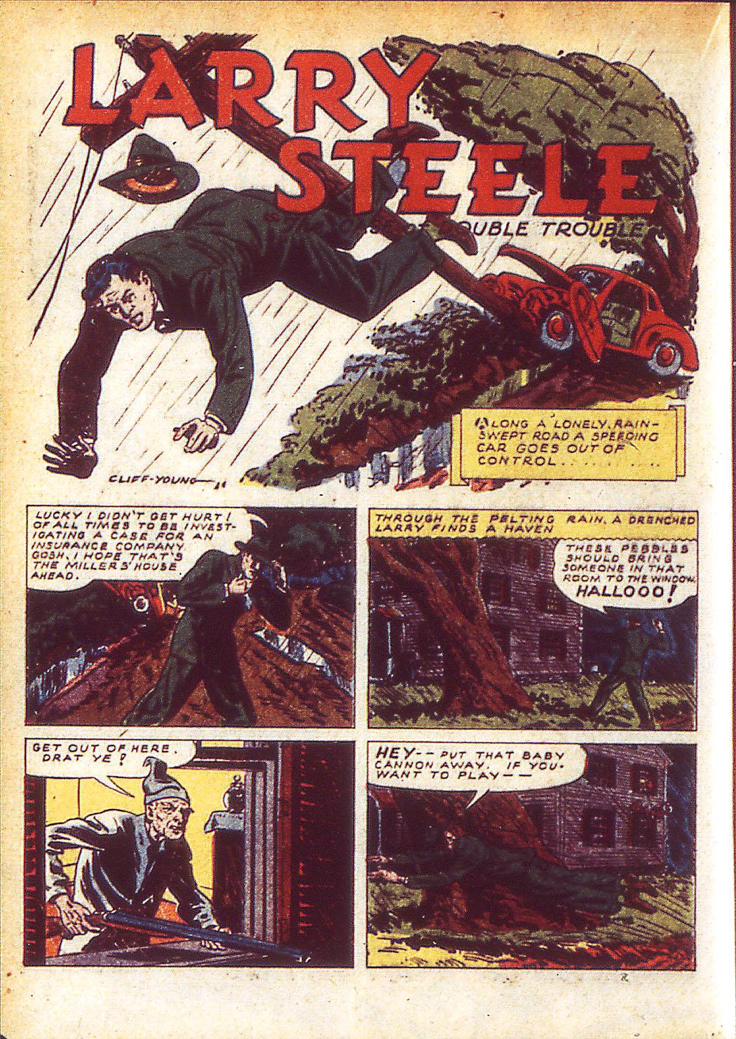 Detective Comics (1937) 57 Page 36