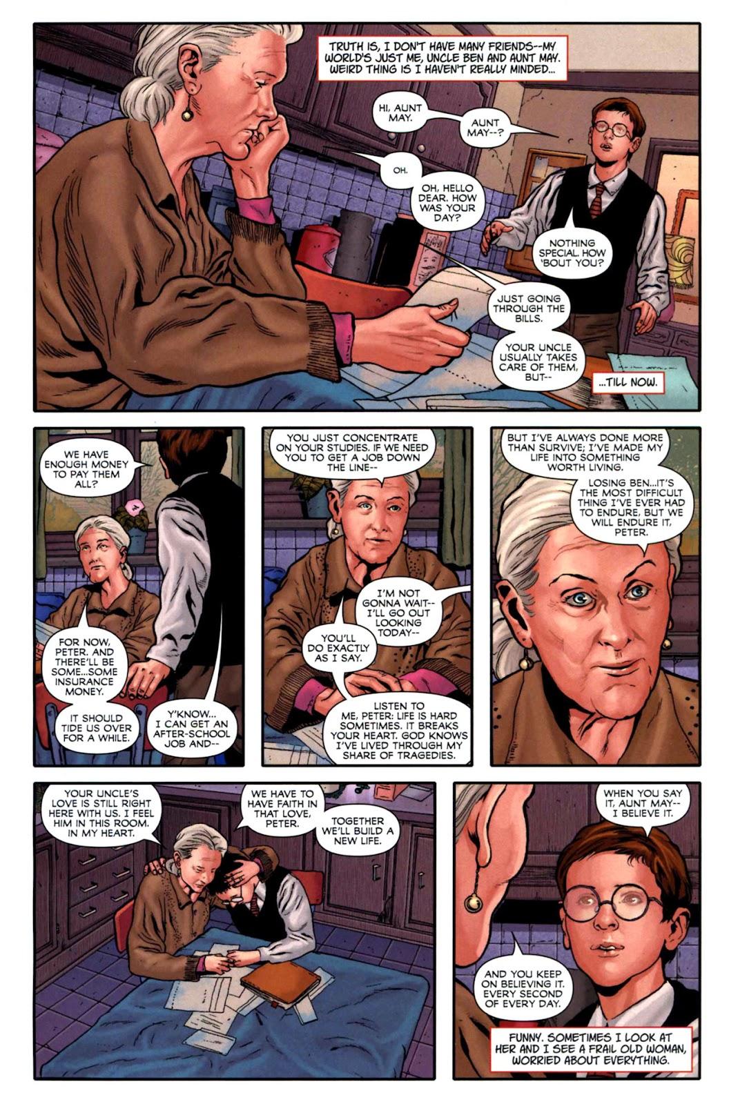 Amazing Spider-Man Family Issue #1 #1 - English 16
