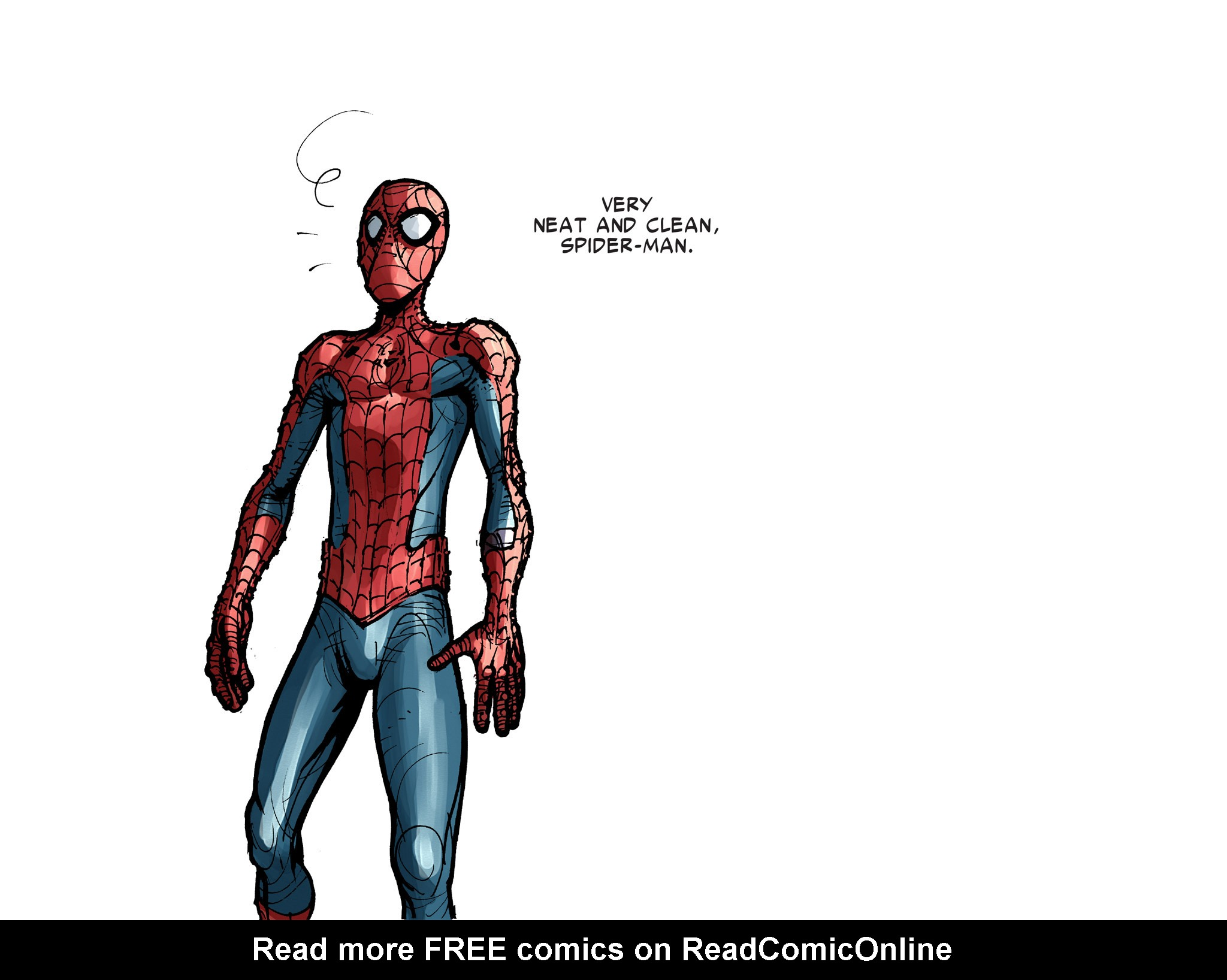 Read online Amazing Spider-Man: Who Am I? comic -  Issue # Full (Part 2) - 173
