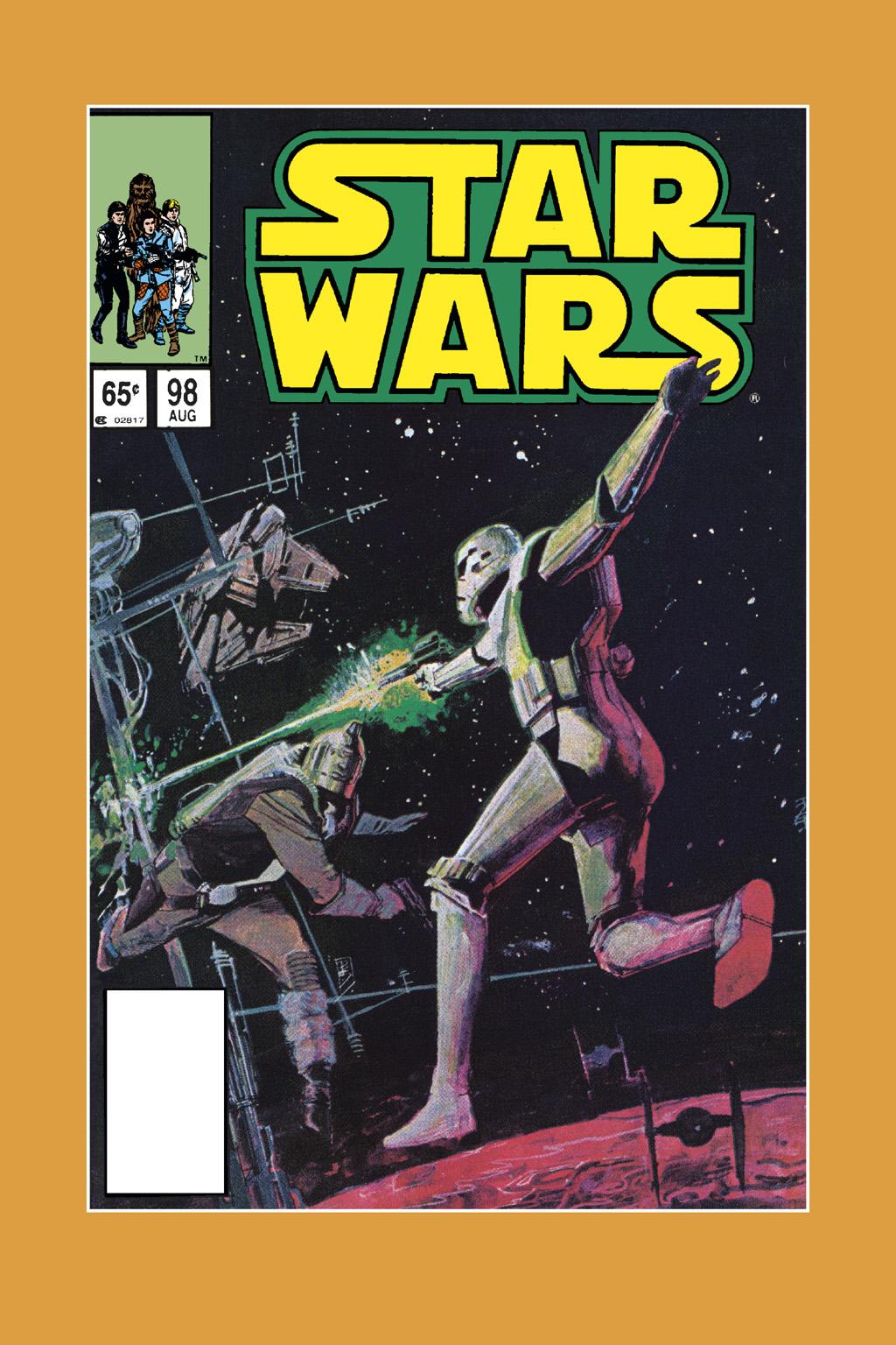 Read online Star Wars Omnibus comic -  Issue # Vol. 21.5 - 40