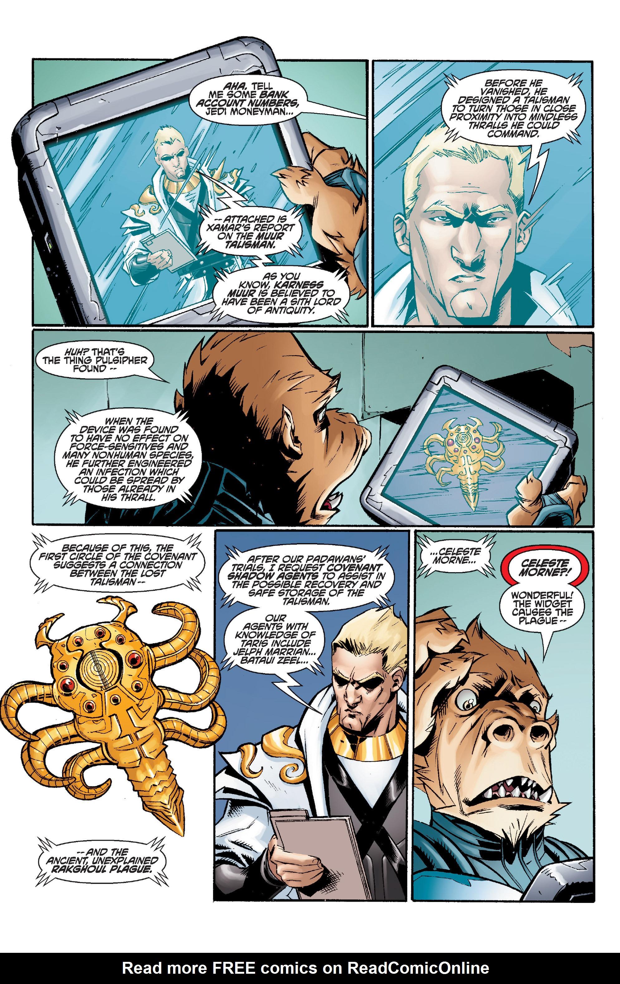 Read online Star Wars Omnibus comic -  Issue # Vol. 32 - 196