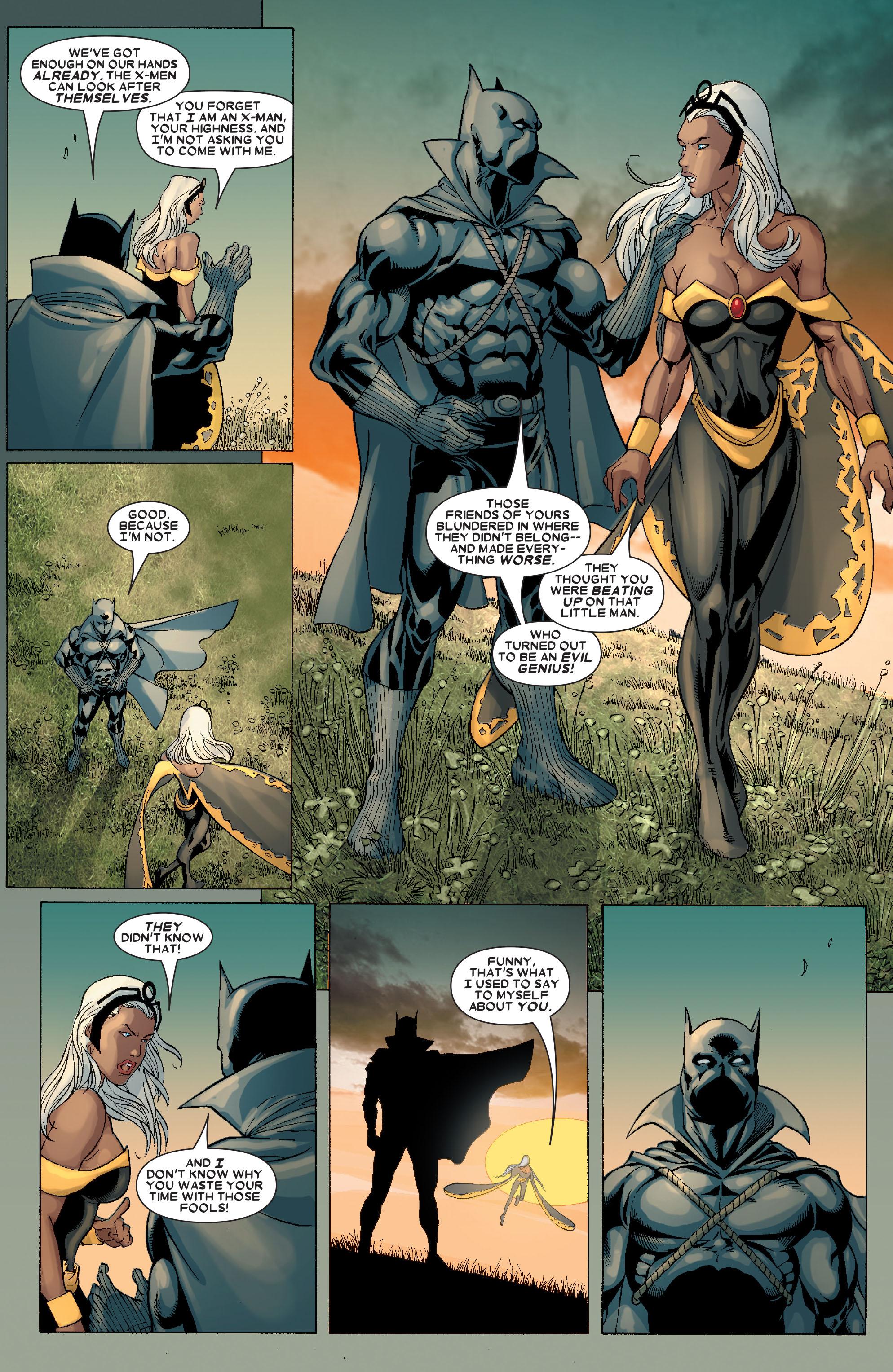 X-Men (1991) 176 Page 17