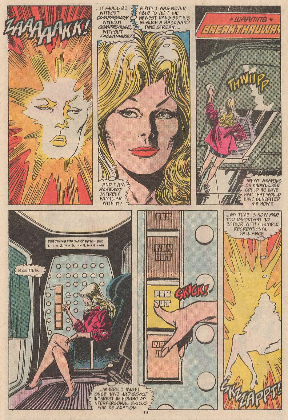 The Avengers (1963) 294 Page 14