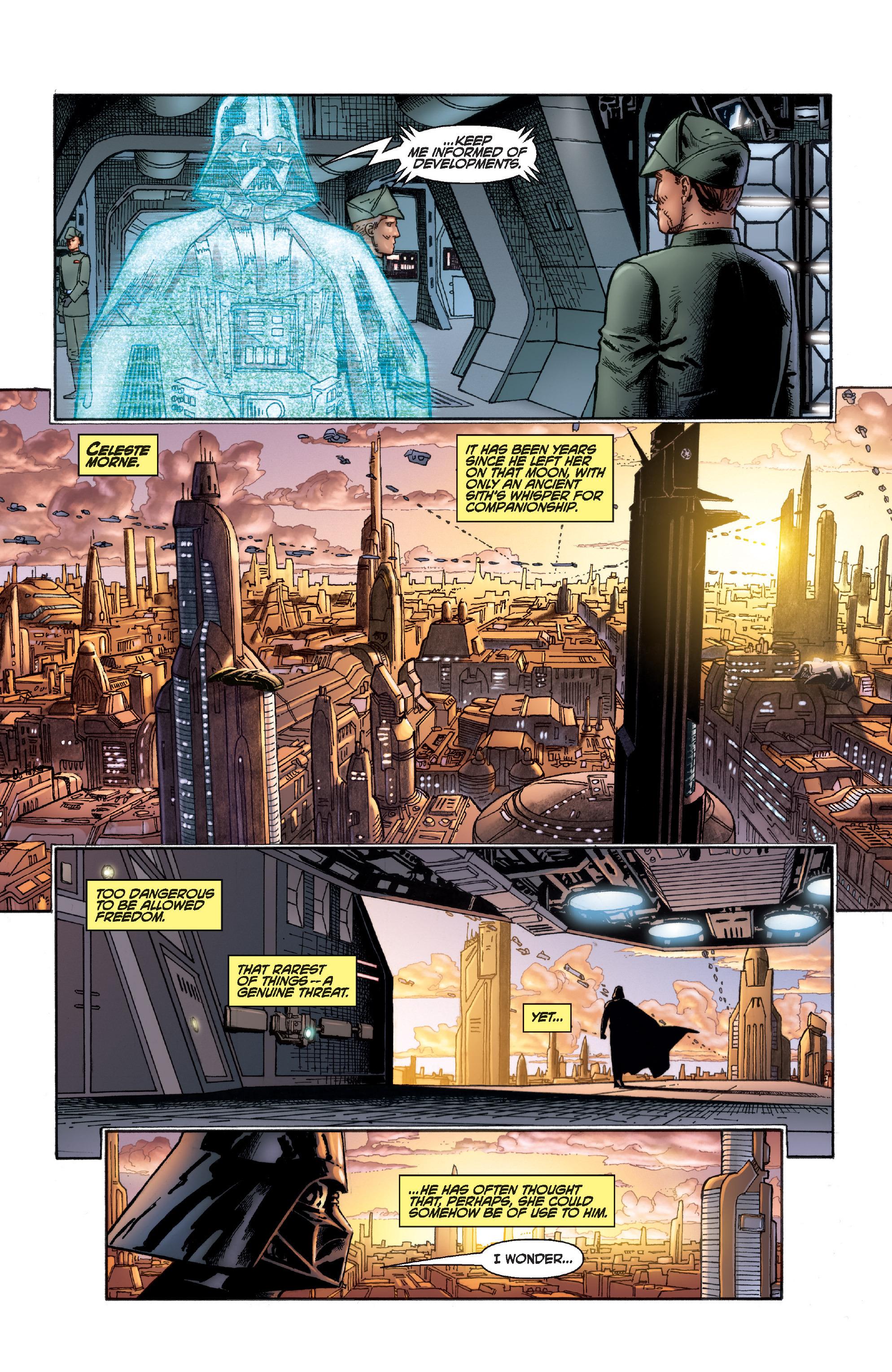 Read online Star Wars Omnibus comic -  Issue # Vol. 20 - 399