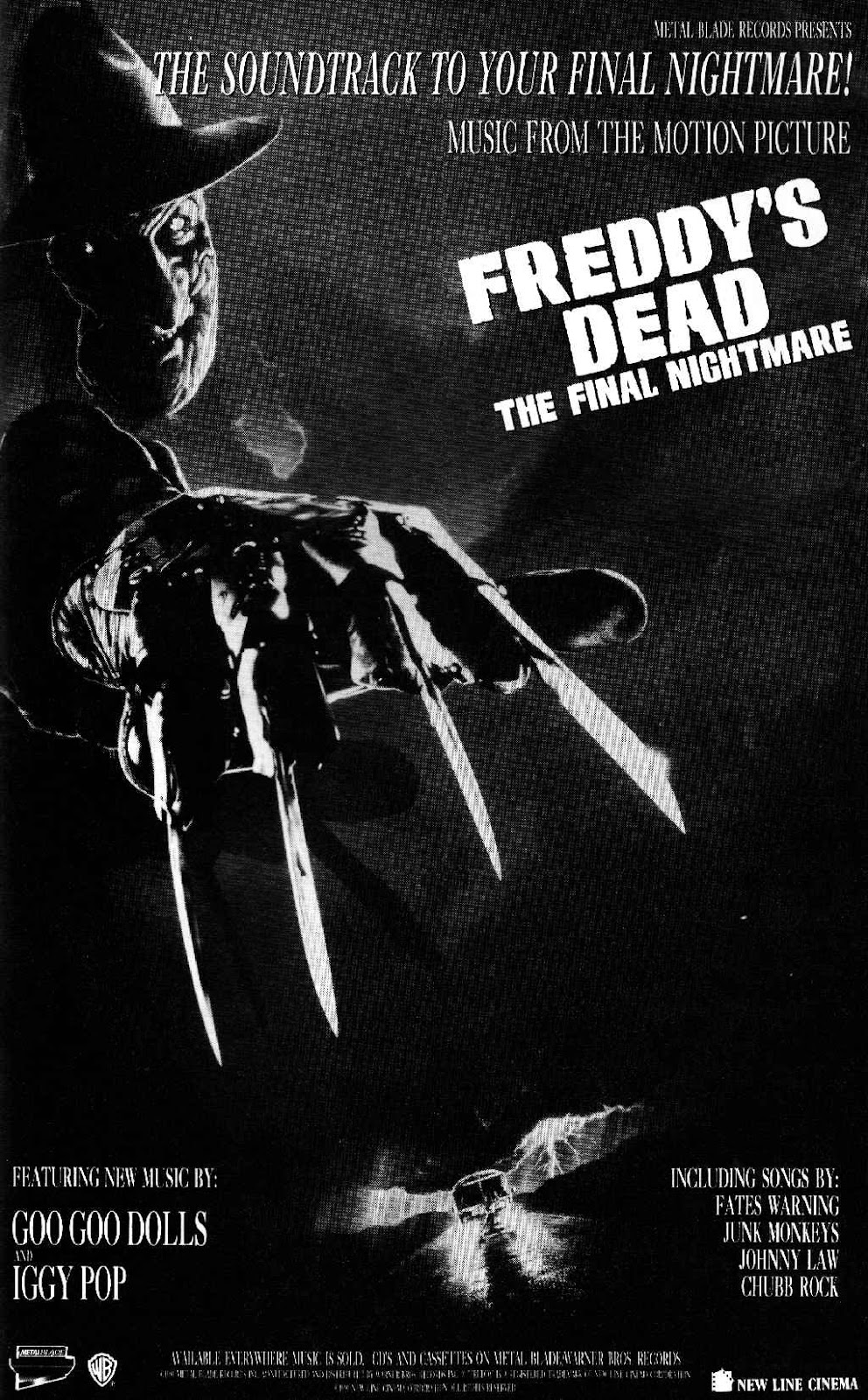 Read online Freddy's Dead: The Final Nightmare comic -  Issue #1 - 19