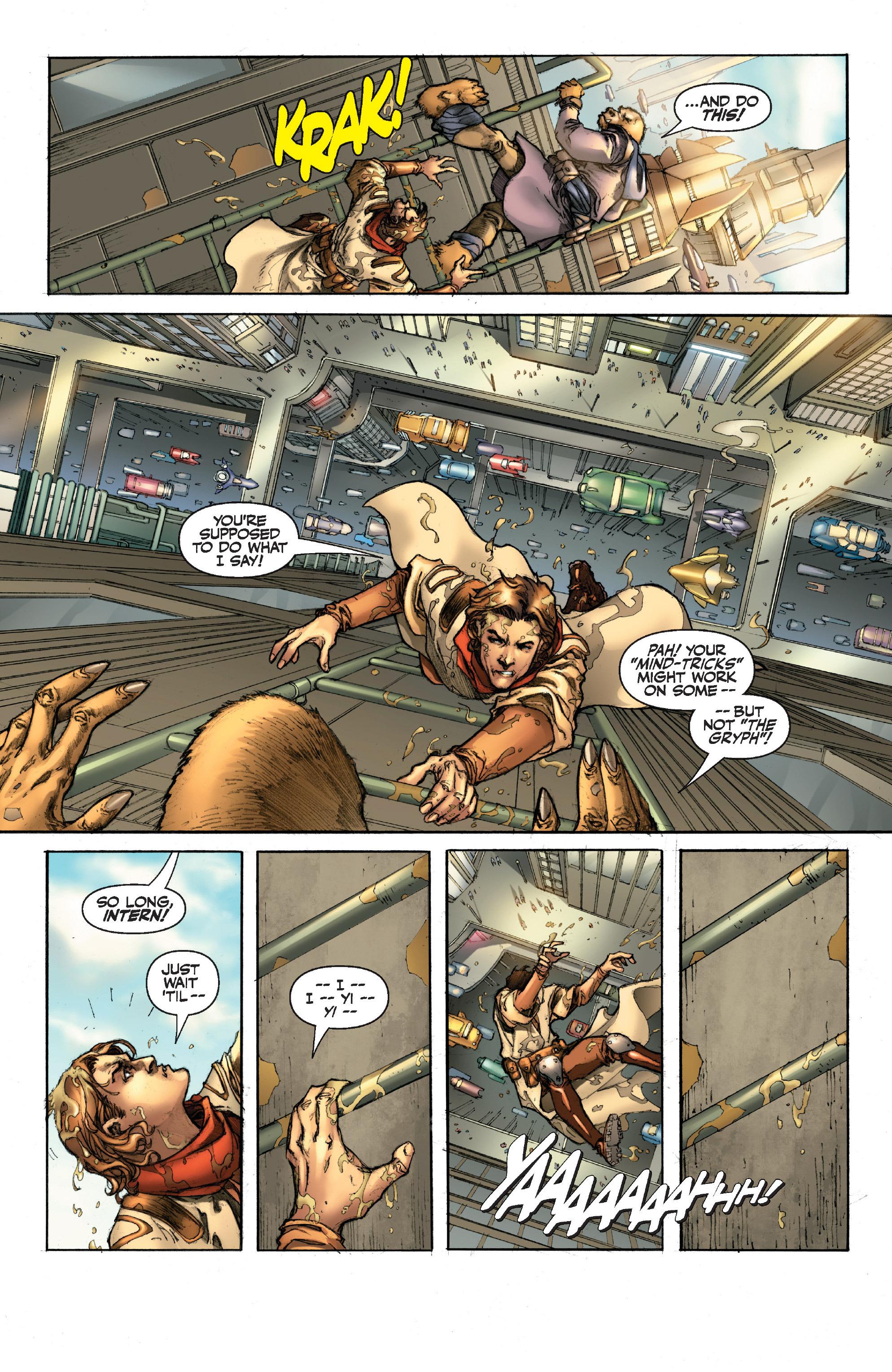 Read online Star Wars Omnibus comic -  Issue # Vol. 29 - 21