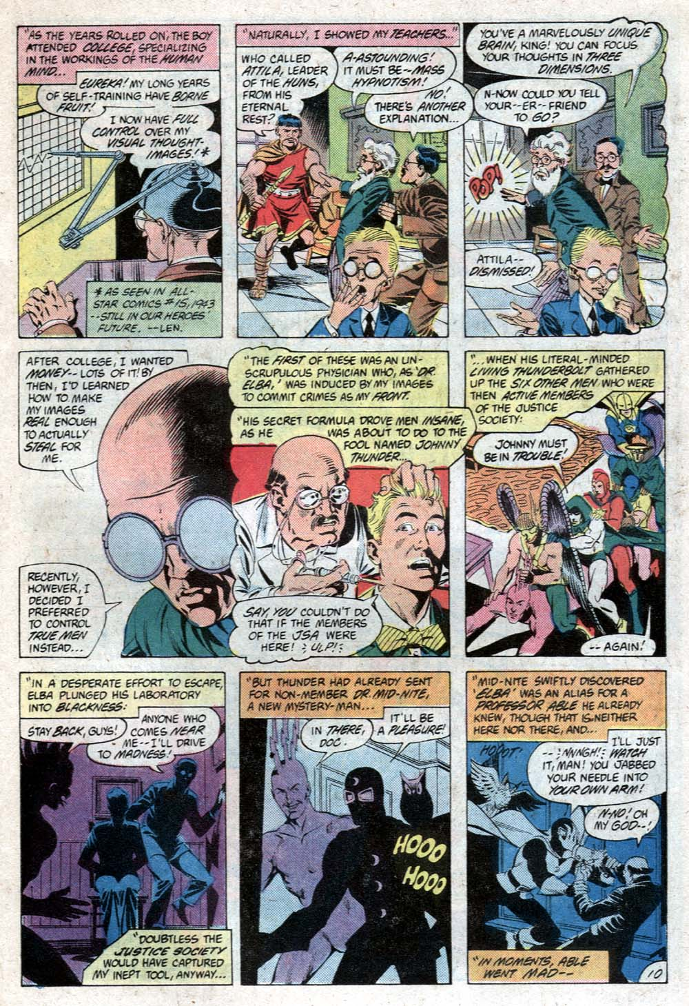 Read online All-Star Squadron comic -  Issue #20 - 13