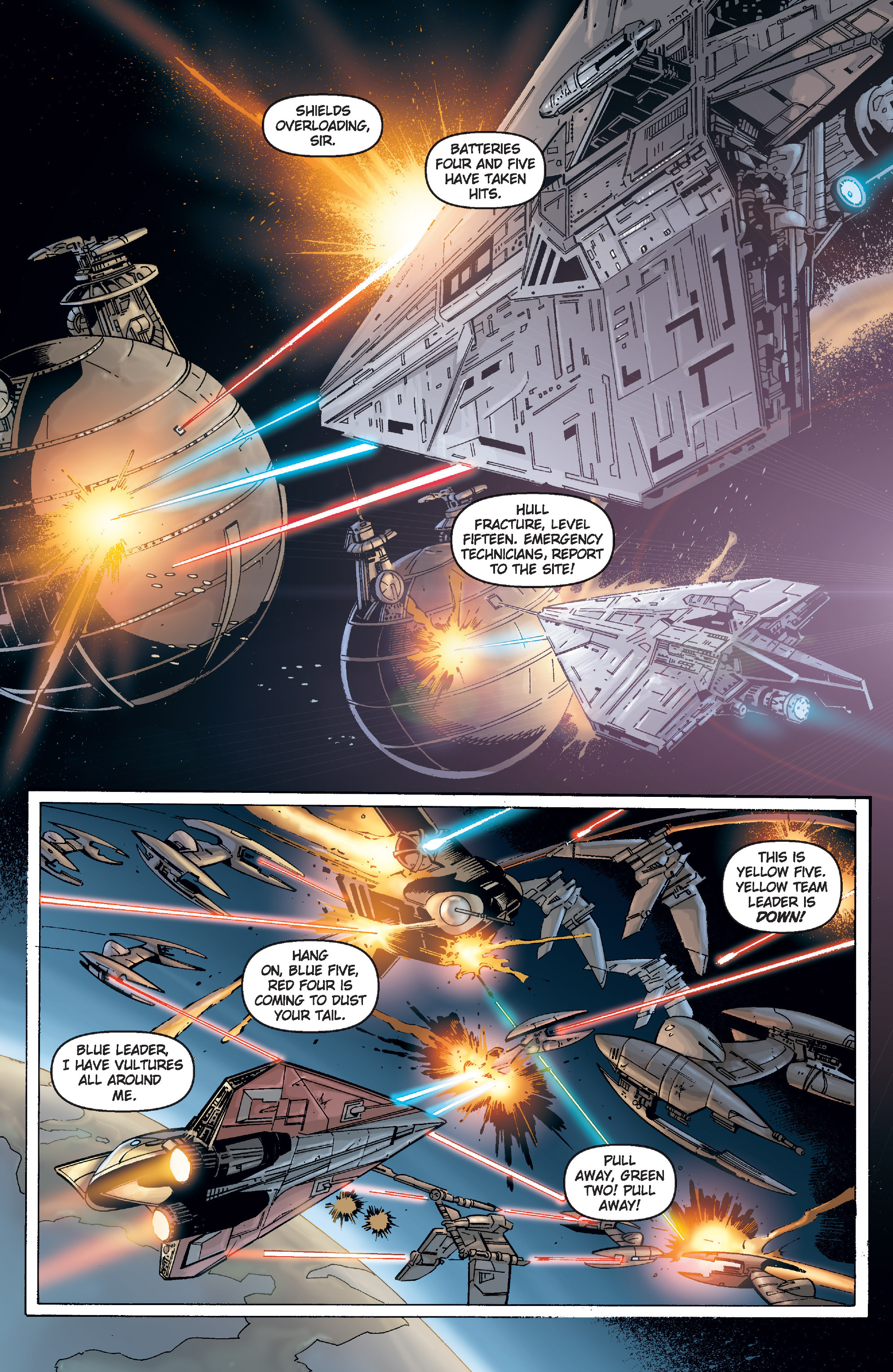 Read online Star Wars Omnibus comic -  Issue # Vol. 26 - 43
