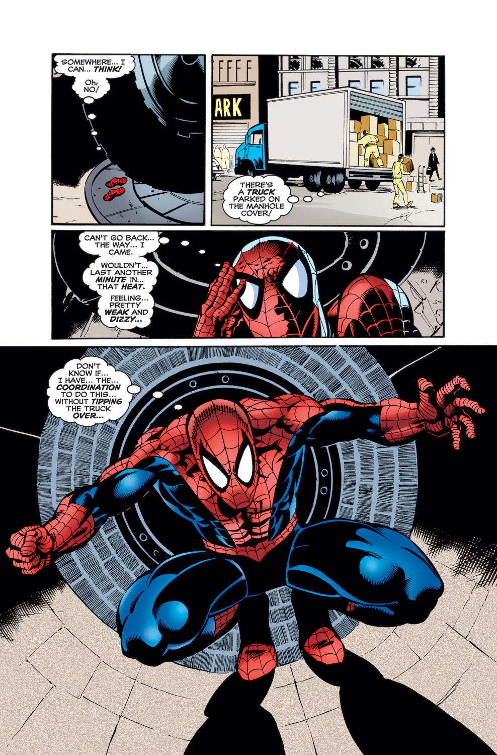 The Amazing Spider-Man (1963) 440 Page 9