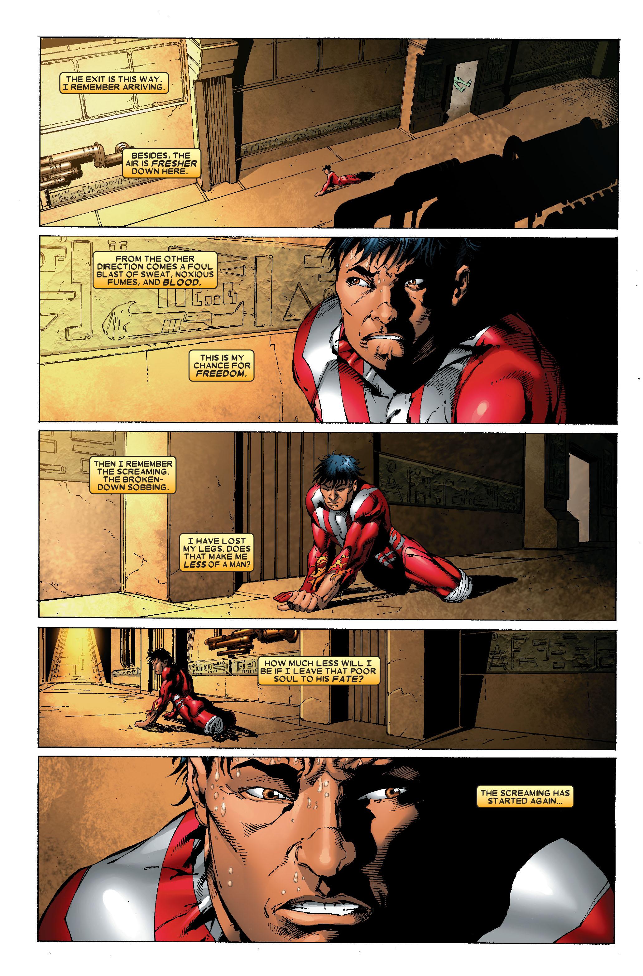 X-Men (1991) 182 Page 26