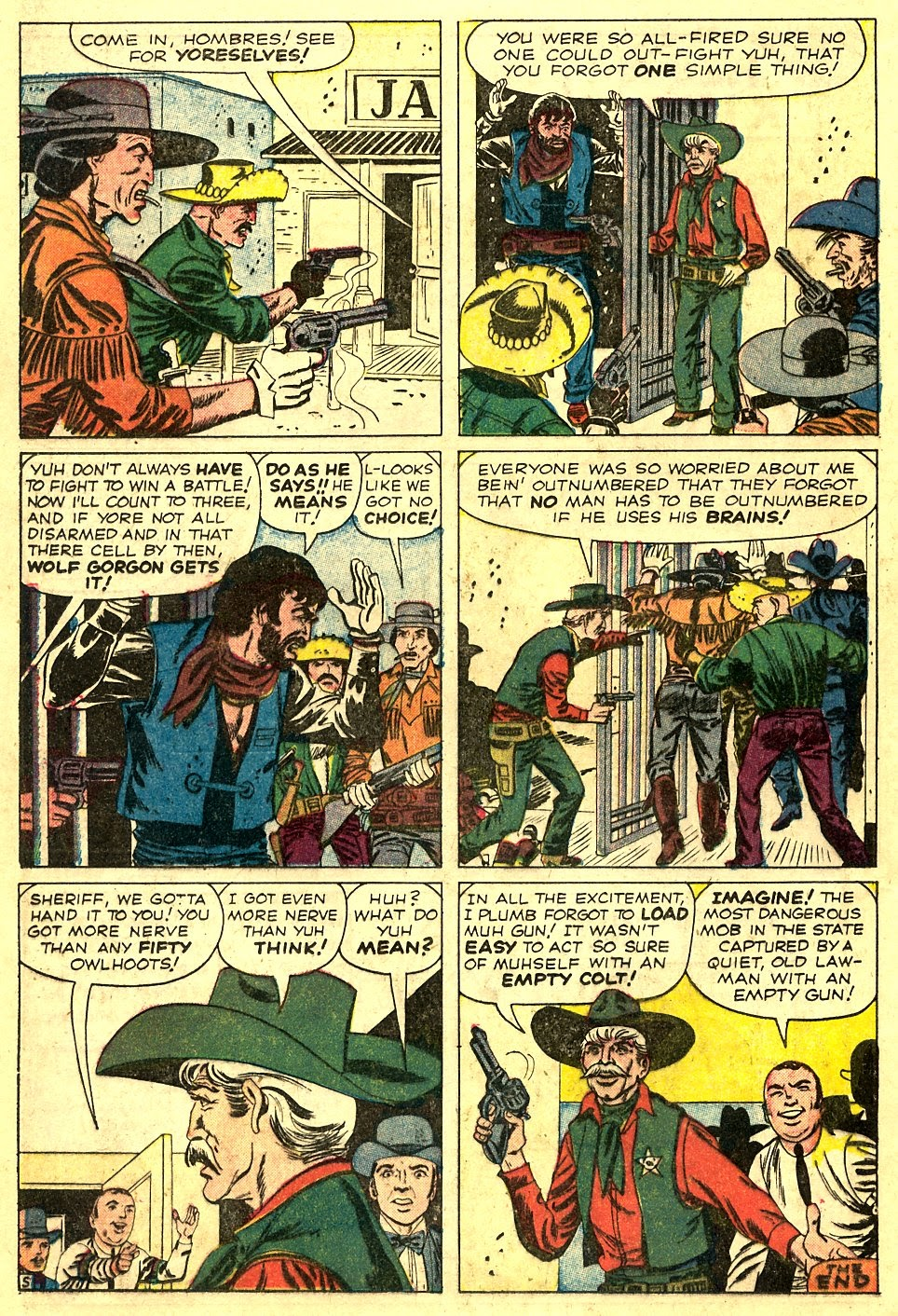 Kid Colt Outlaw issue 108 - Page 24
