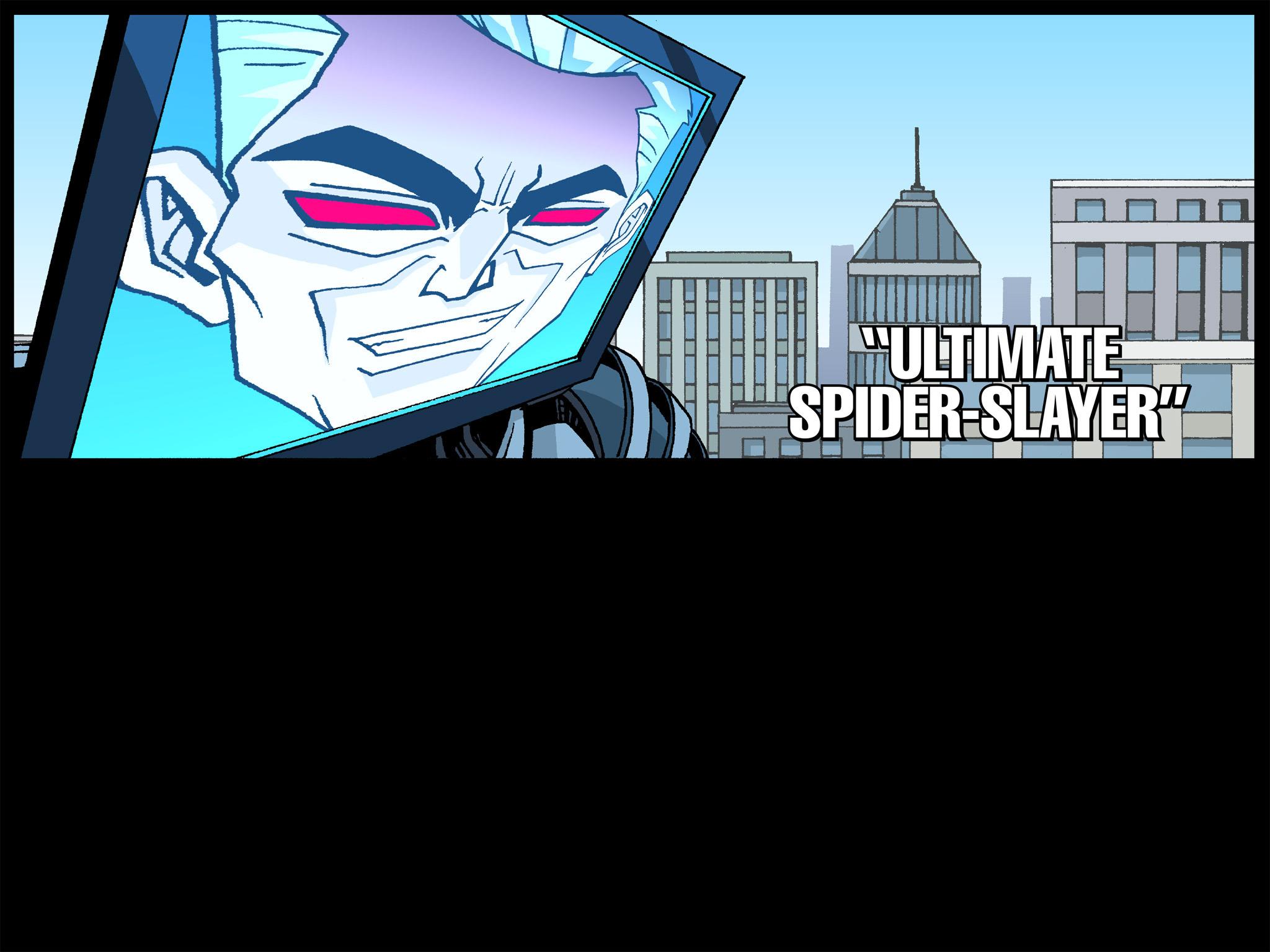 Read online Ultimate Spider-Man (Infinite Comics) (2015) comic -  Issue #6 - 4