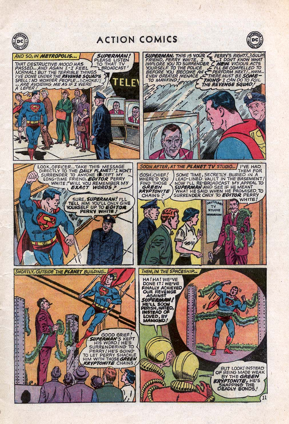 Action Comics (1938) 295 Page 12