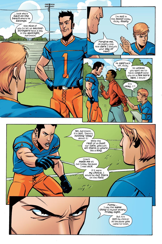 Read online Machine Teen comic -  Issue #1 - 19