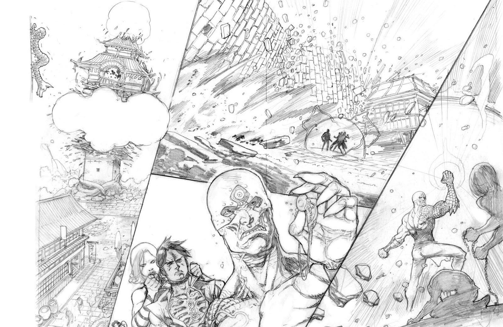 Read online Reaper comic -  Issue #2 - 45