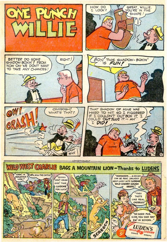 Read online Adventure Comics (1938) comic -  Issue #174 - 41
