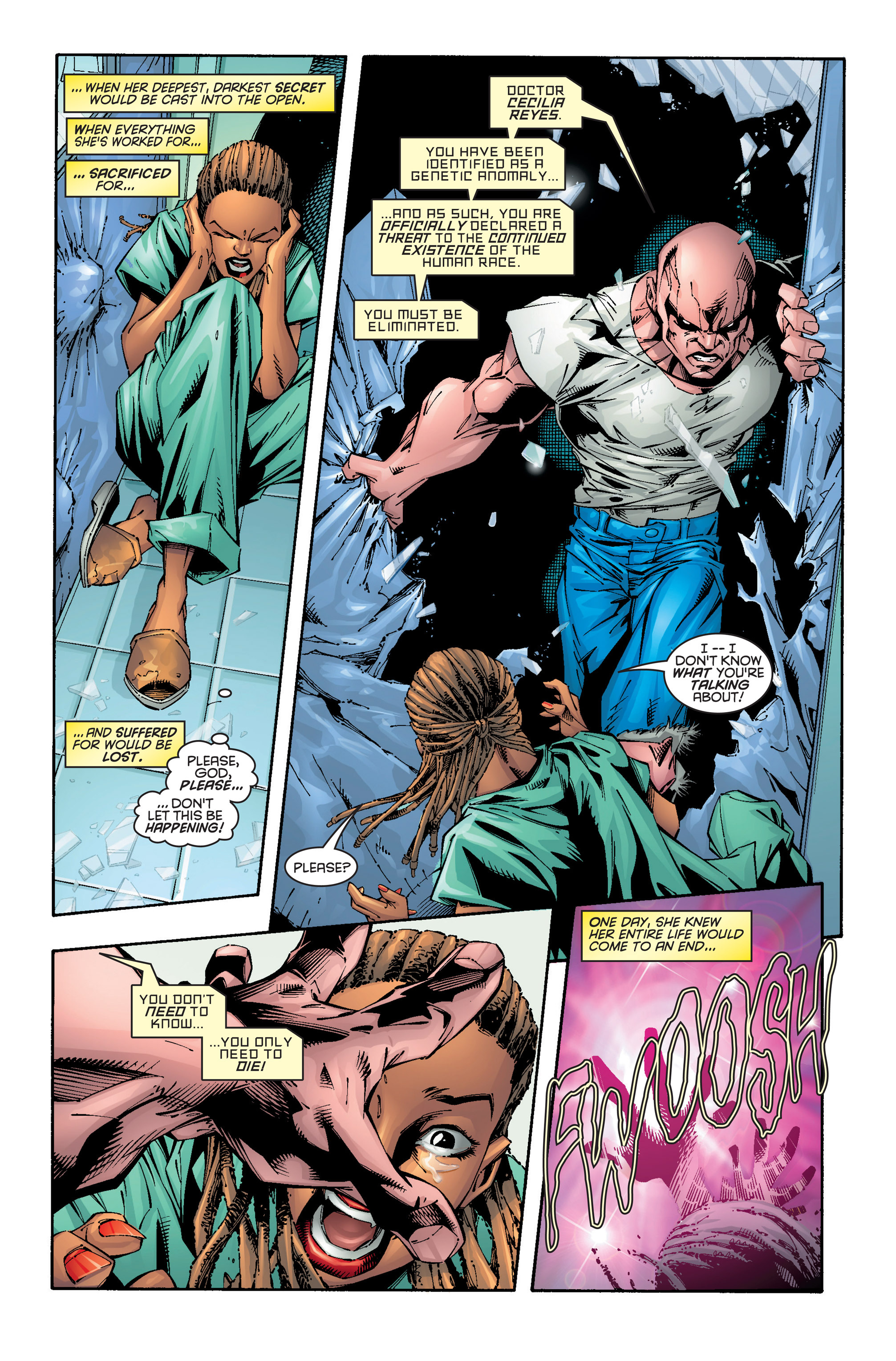 X-Men (1991) 66 Page 8