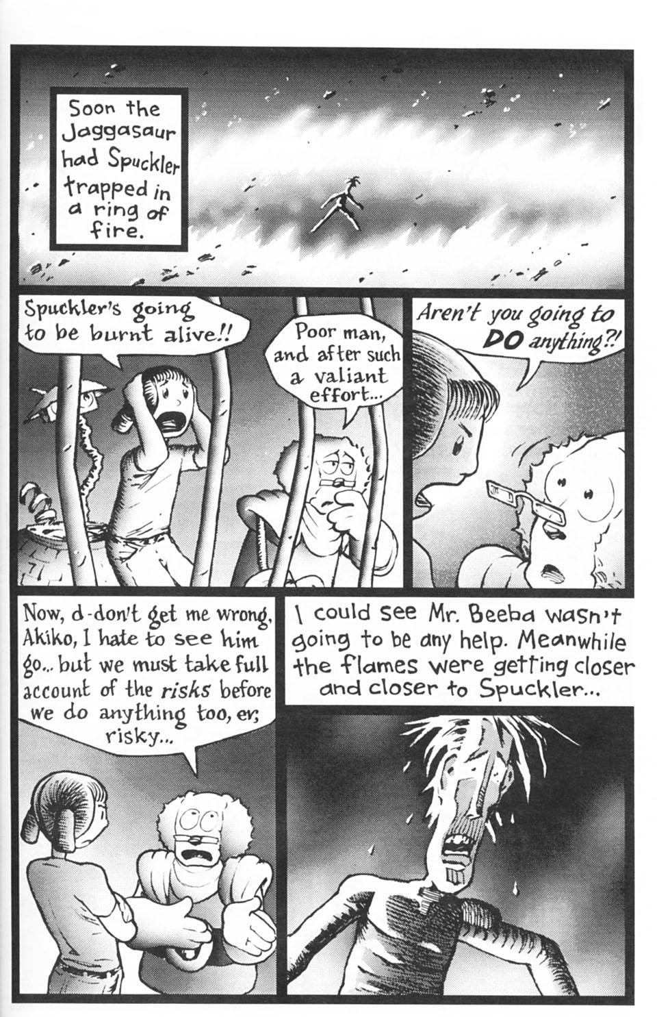 Read online Akiko comic -  Issue #Akiko _TPB 1 - 58