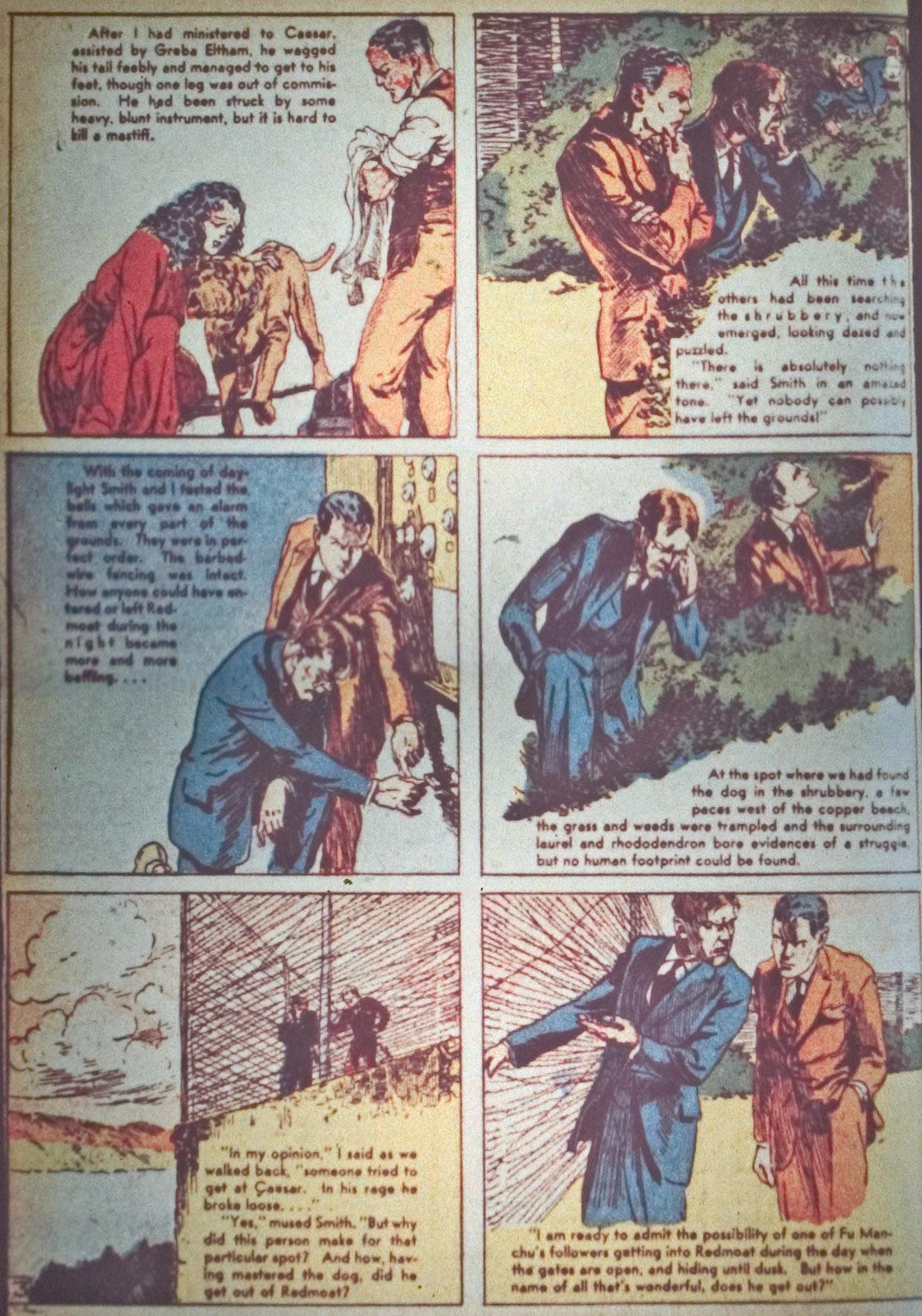 Detective Comics (1937) 28 Page 43