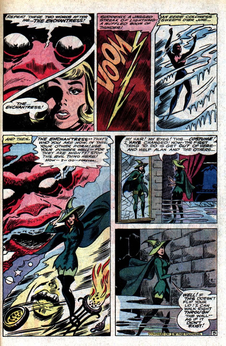 Read online Adventure Comics (1938) comic -  Issue #417 - 43