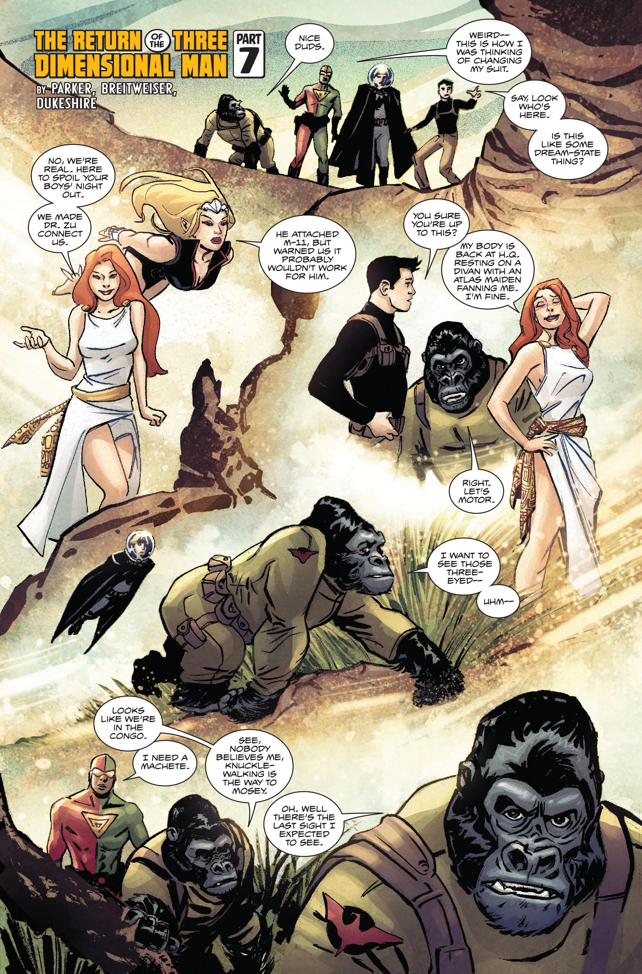 Read online Atlas comic -  Issue #Atlas _TPB - 163
