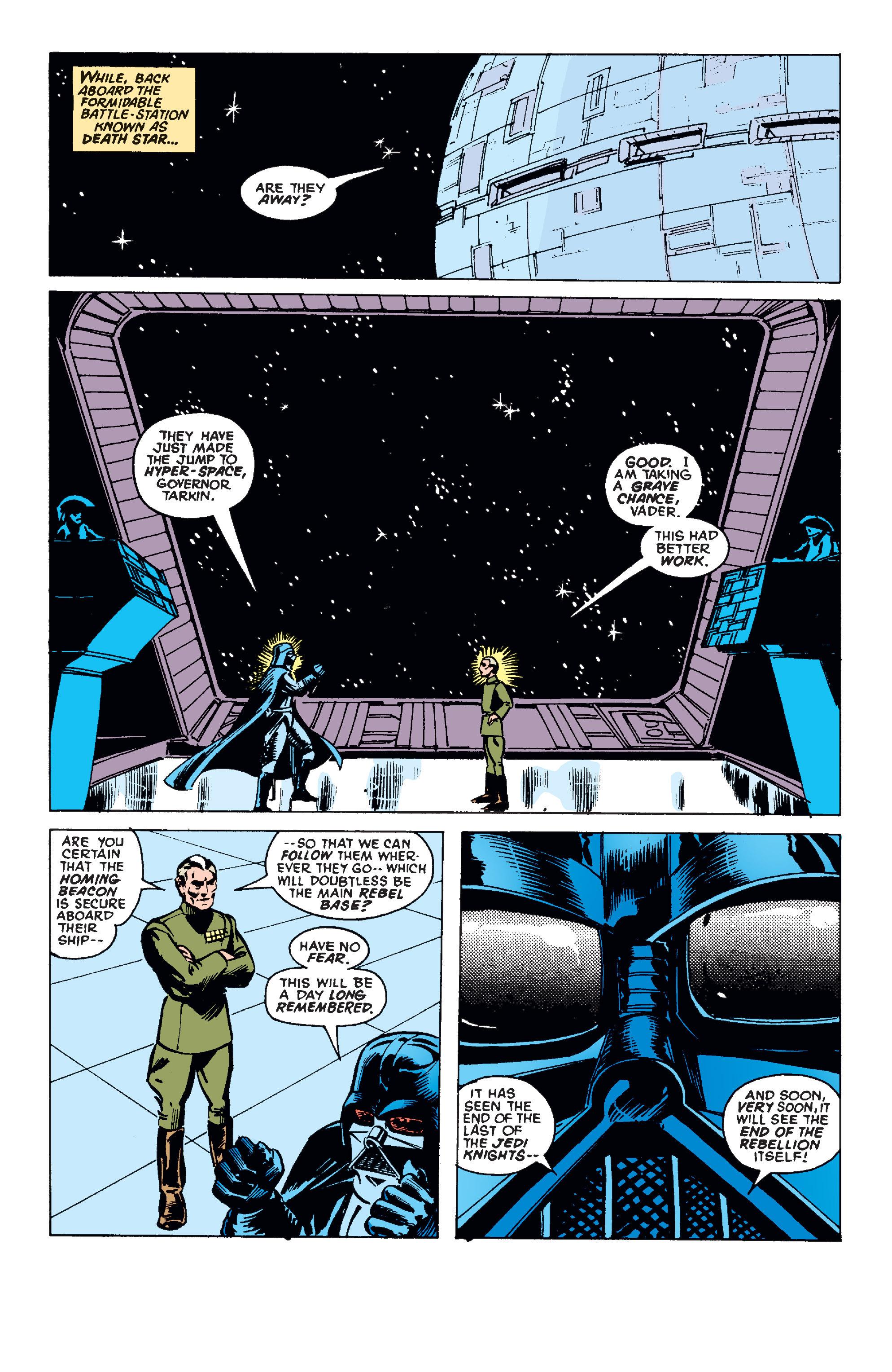 Read online Star Wars Omnibus comic -  Issue # Vol. 13 - 88