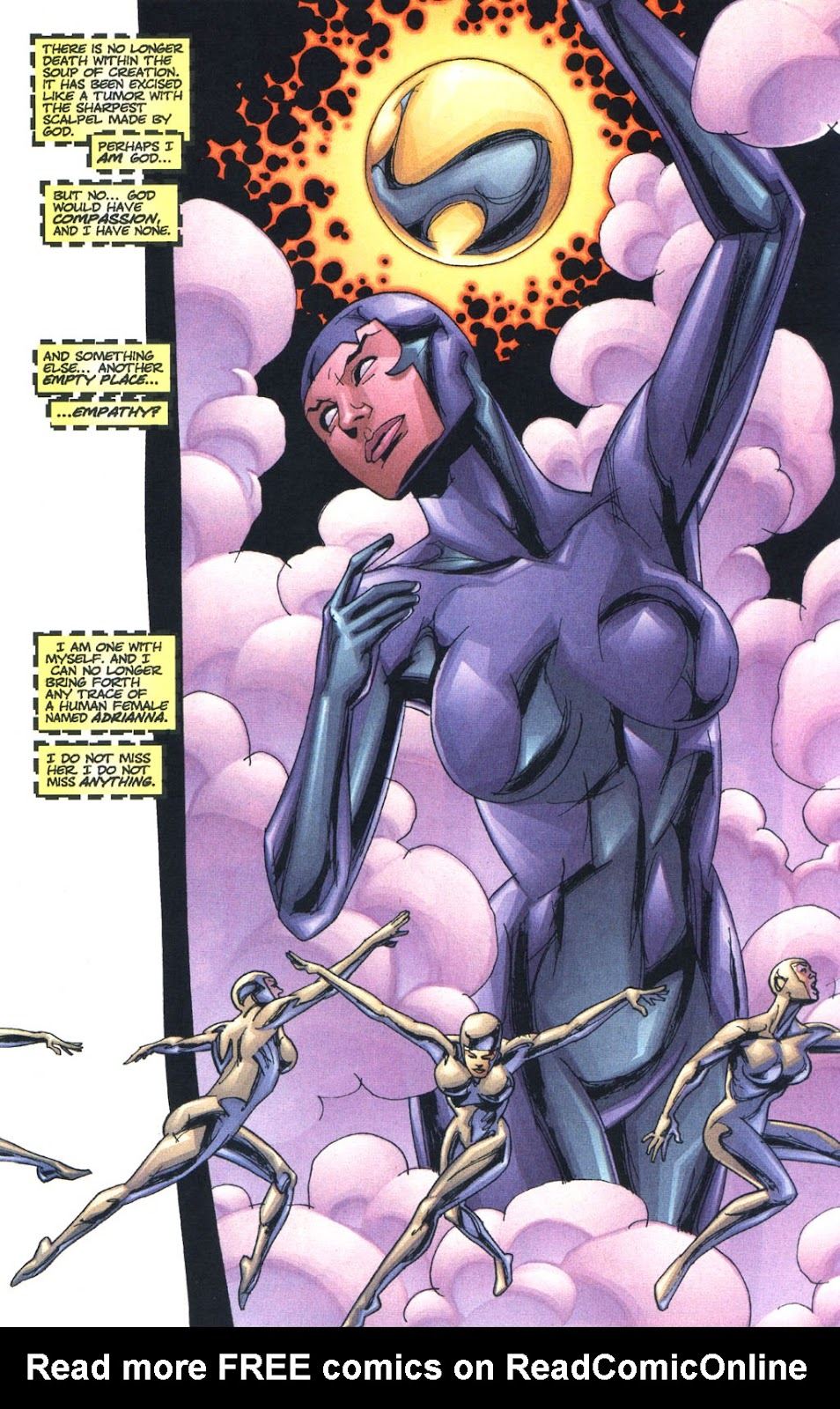 Wildcats (1999) Issue #13 #14 - English 11