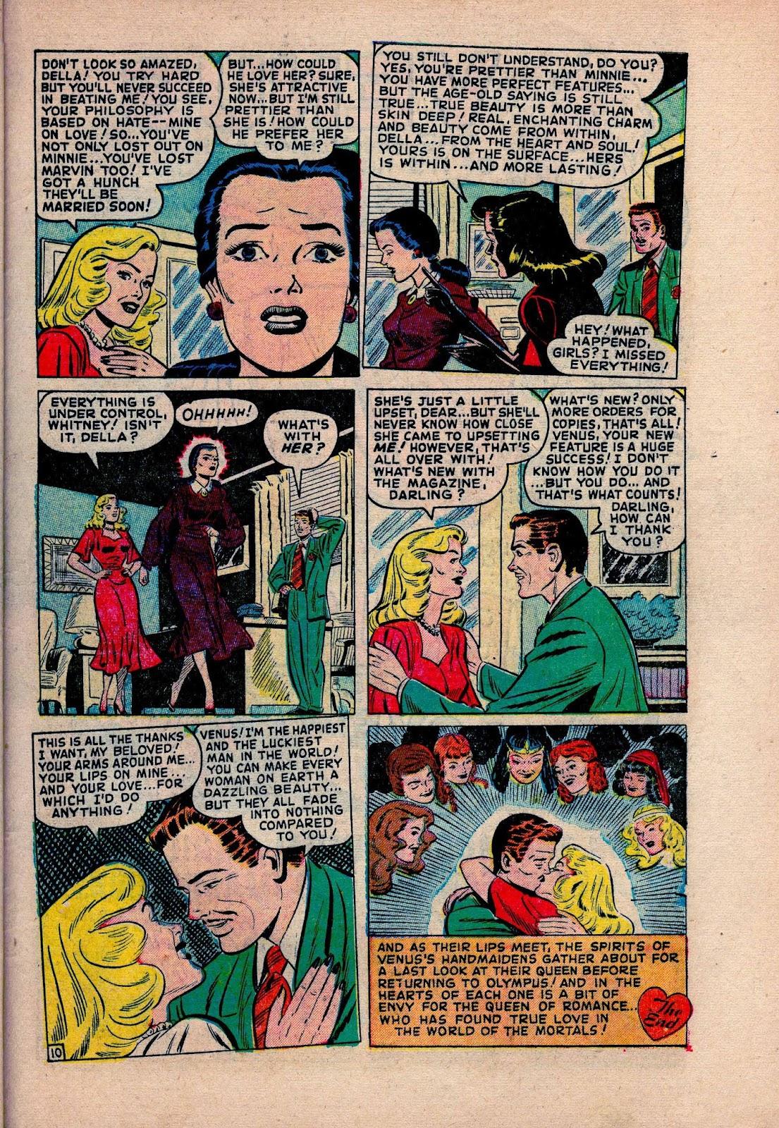 Venus (1948) issue 9 - Page 43