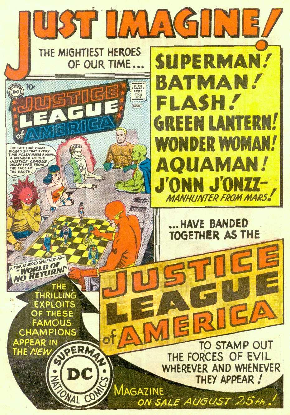 Action Comics (1938) 270 Page 30