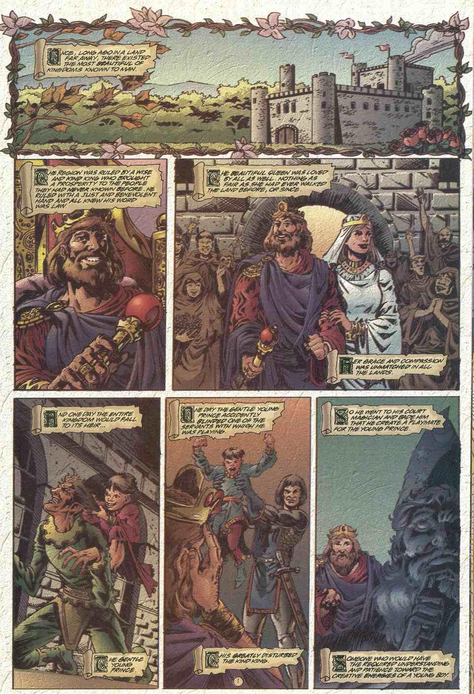 Read online Ultraverse Premiere comic -  Issue #3 - 23