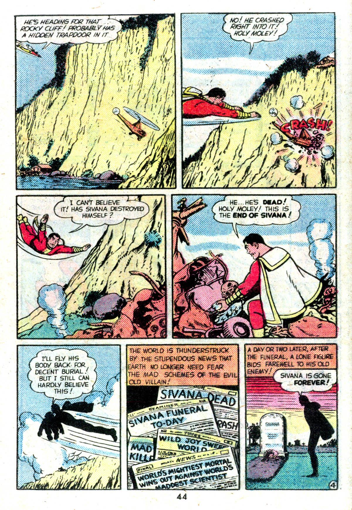 Read online Adventure Comics (1938) comic -  Issue #498 - 44
