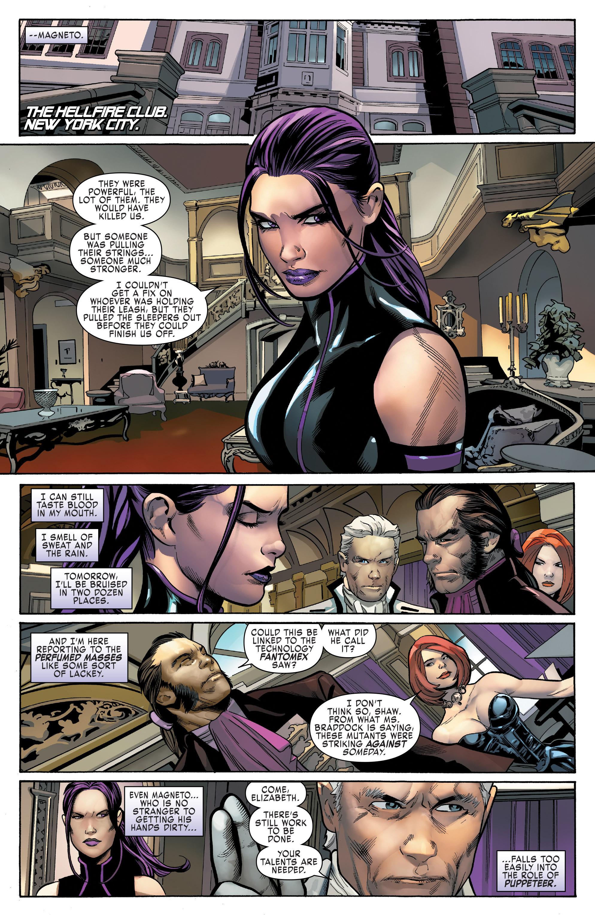 Read online Uncanny X-Men (2016) comic -  Issue #13 - 11