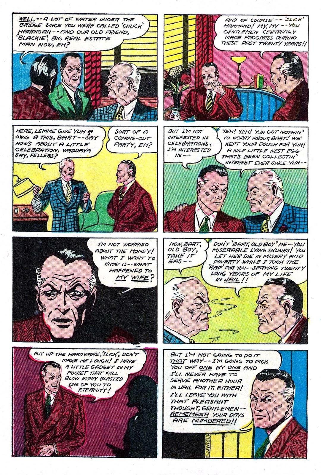 Amazing Man Comics issue 5 - Page 14
