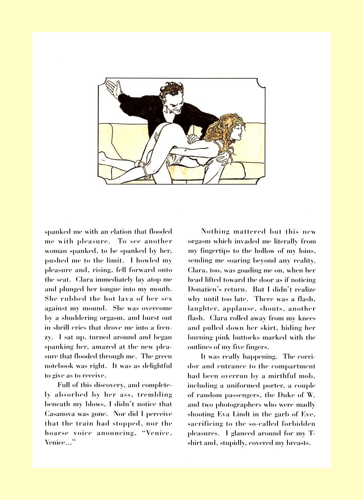 The Art of Spanking issue TPB - Page 82