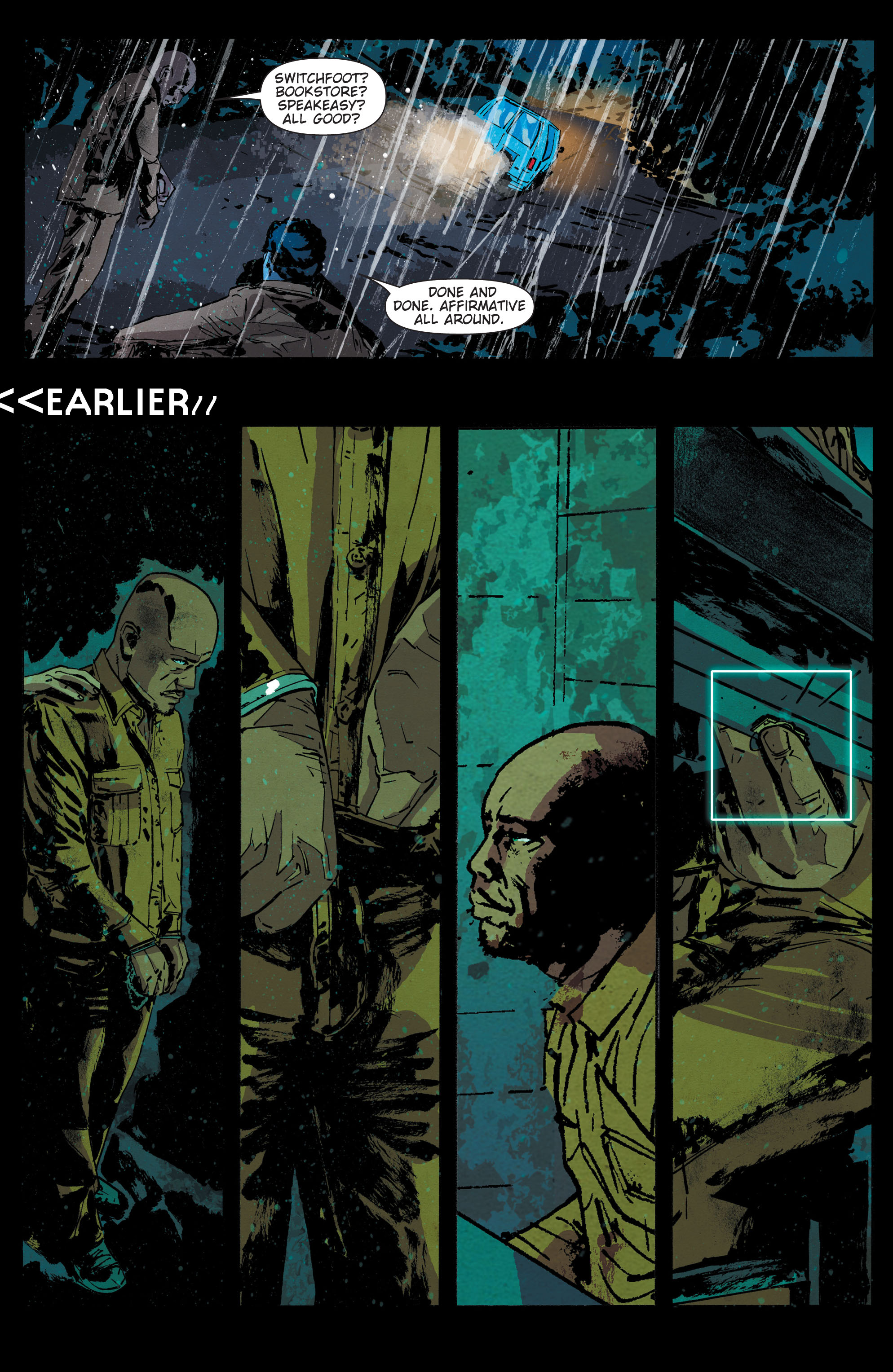 Read online The Activity comic -  Issue #5 - 20