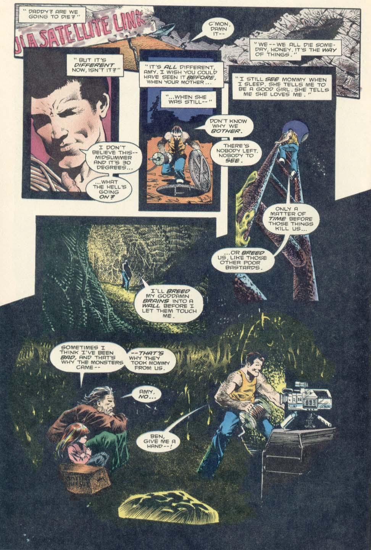Read online Aliens: Earth War comic -  Issue #2 - 6