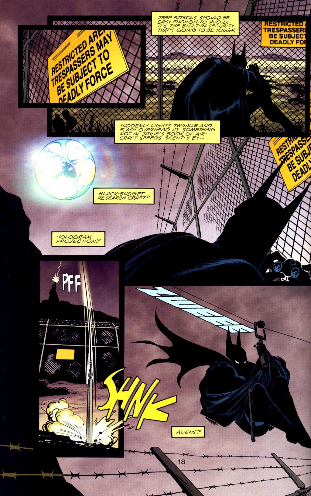 Read online Batman: Dreamland comic -  Issue # Full - 20