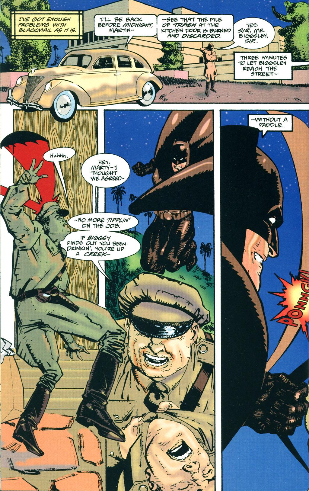 Read online Batman: Dark Allegiances comic -  Issue # Full - 52