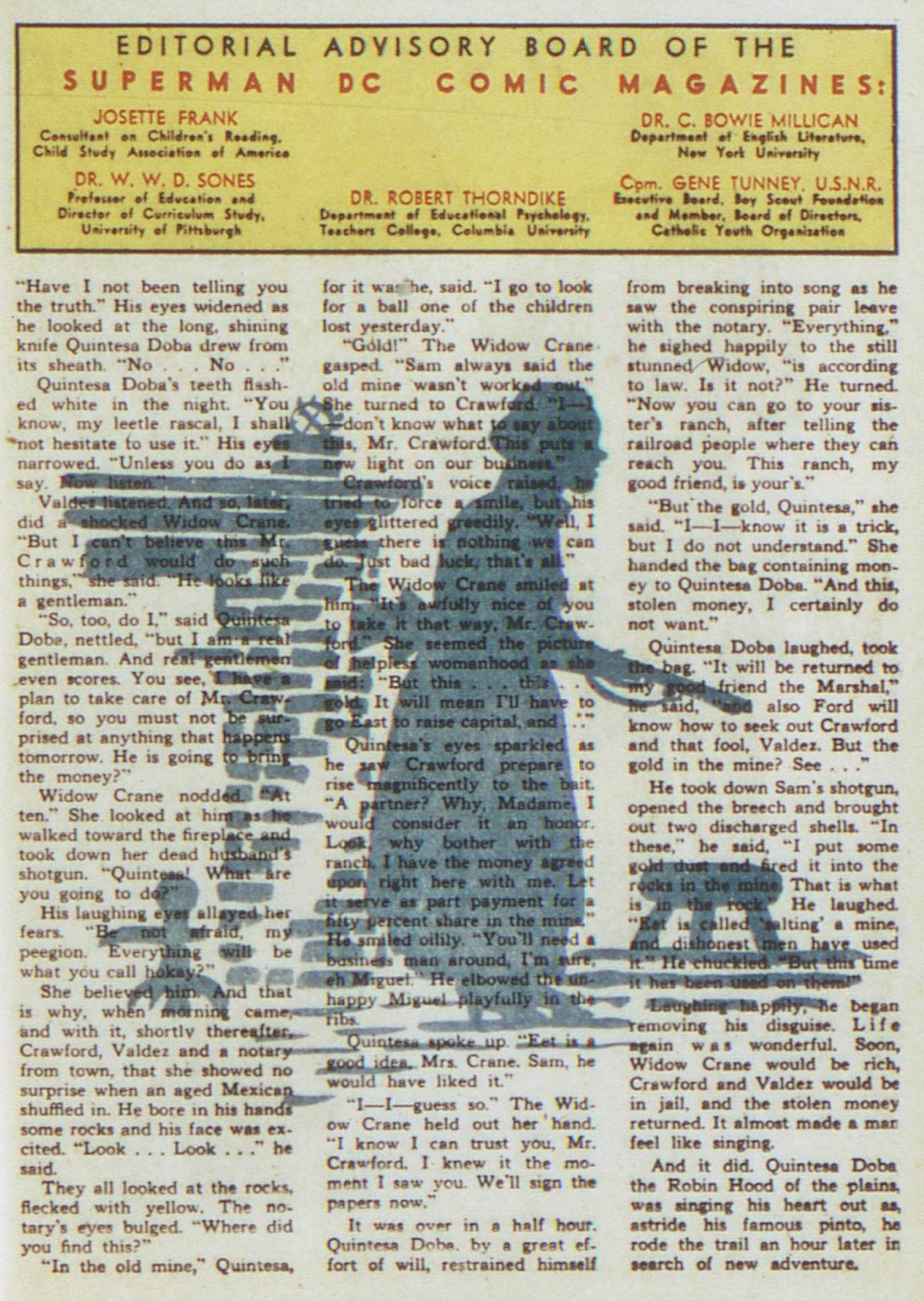 Read online Detective Comics (1937) comic -  Issue #82 - 45