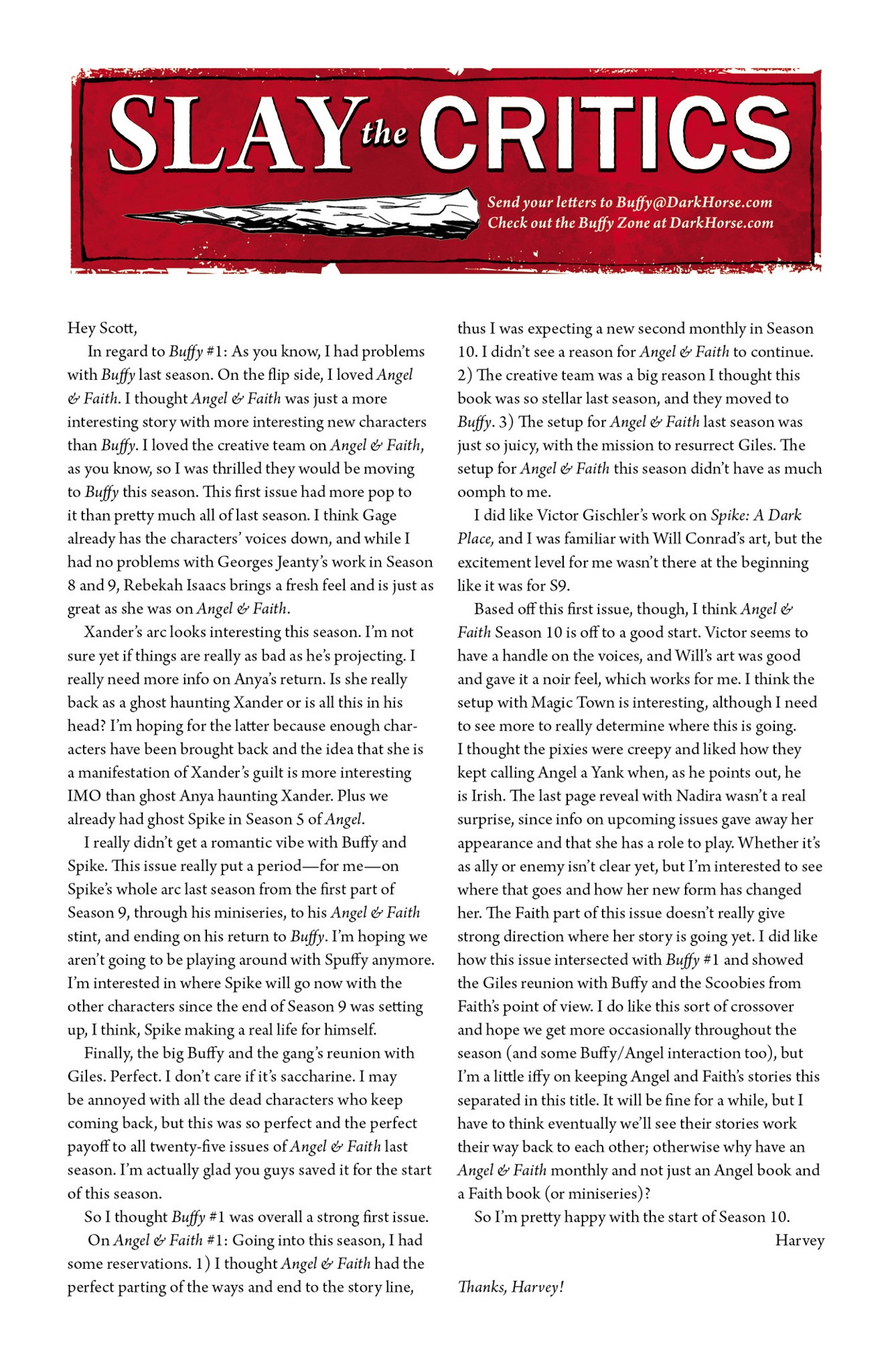 Read online Angel & Faith Season 10 comic -  Issue #4 - 25